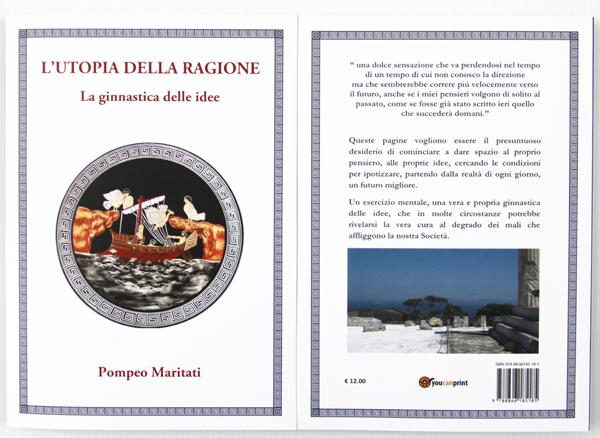 Utopia della ragione un libro di Pompeo Maritati