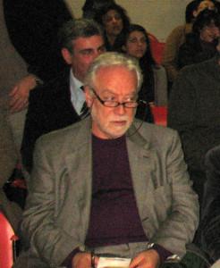 ANTONIO CASSIANO