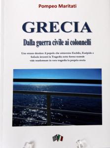 Grecia dalla guerra civile ai colonnelli