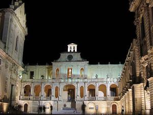 Lecce: Piazza del Duomo (Foto di Donato Piazzolla)