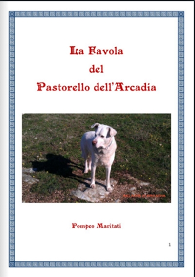 Il pastorello dell'Arcadia