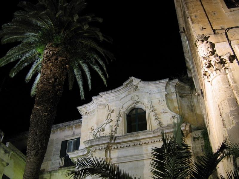 Lecce Istituto Margherita