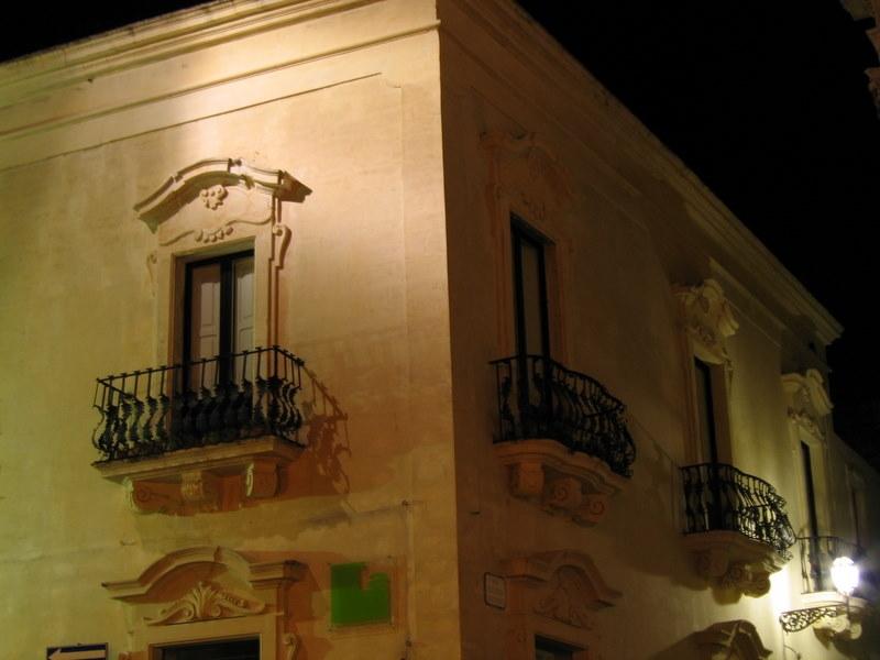 Lecce angolo