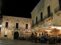 Lecce scorci del centro storico