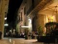 Lecce centro storico via Palmieri