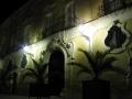 Lecce palazzo barocco