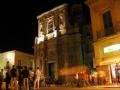 Lecce Chiesa di Santa Chiara