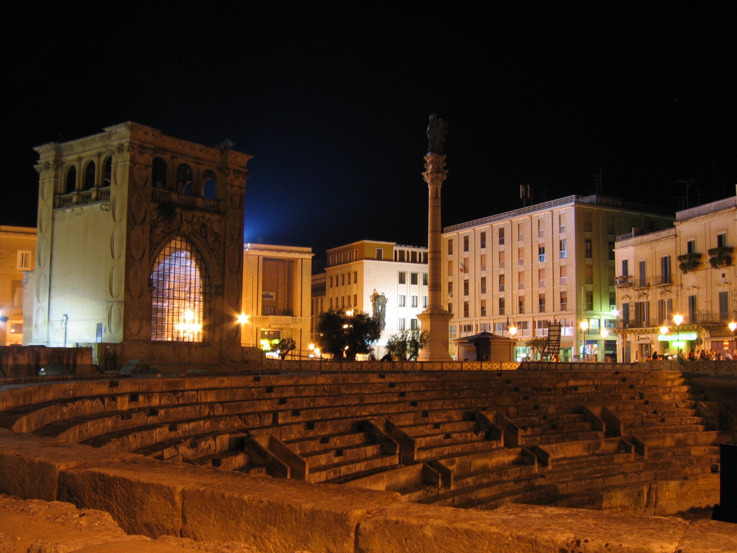 Una passeggiata nel Barocco di Lecce