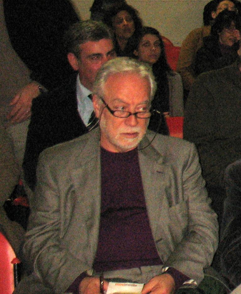 """Antonio Cassiano ex Direttore del Museo Provinciale """"Sigismondo Castromediano"""" è morto"""