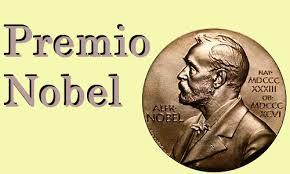 NOBEL PREMIO