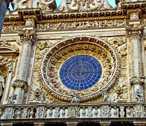 Un Video su Lecce città d'arte, storia e cultura e tanto altro ancora …….
