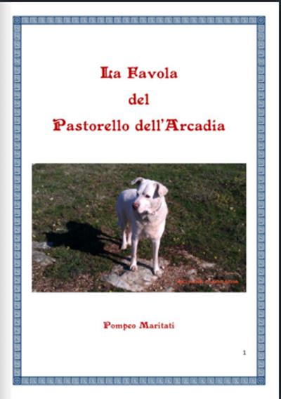 La favola del pastorello dell'Arcadia di Pompeo Maritati