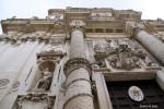 Basilica del Rosario di Lecce, straordinaria evidenza del Barocco Leccese