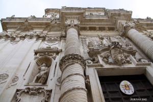Basilica del Rosario