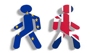 Brexit l'uscita del Regno Unito