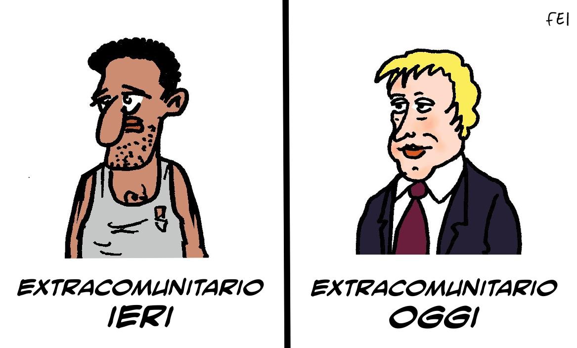 brexit-vignetta di FEI
