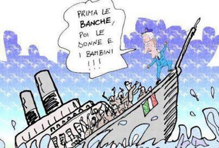 Scontro PD Bankitalia: perché l'istituto di vigilanza tace?
