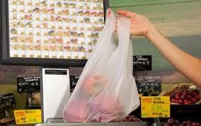 Sacchetti biodegradabili per frutta e verdura