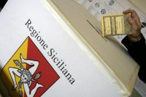Elezioni Regionali Siciliane 2017