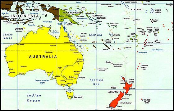 Il terrorismo in Nuova Zelanda è di serie B?