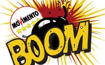 M5S boom