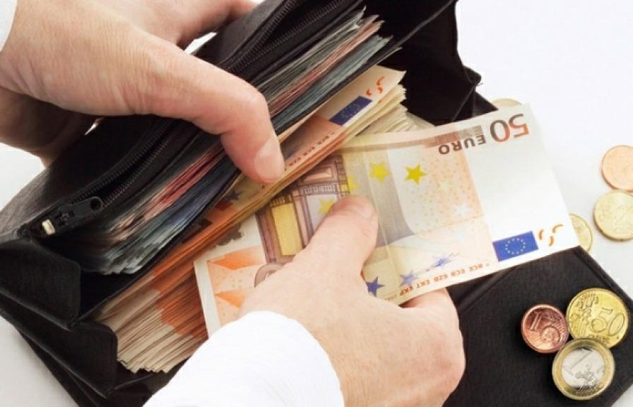 L'Italia è tra le nazioni dove maggiore è la circolazione di contante