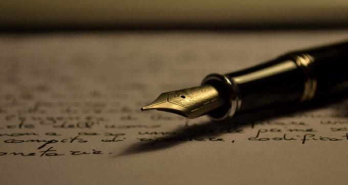 Riflessione sui poeti di oggi e di ieri
