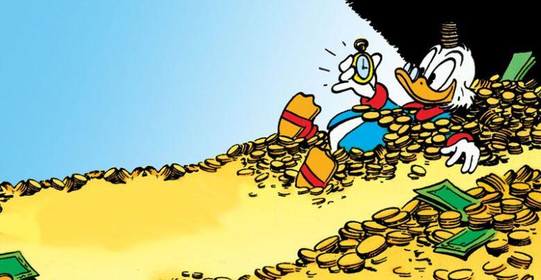 Chi sono stati gli uomini più ricchi