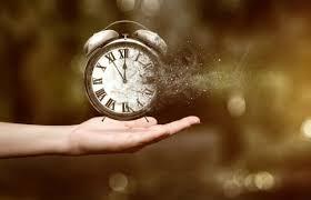 Ma dove va il Tempo?