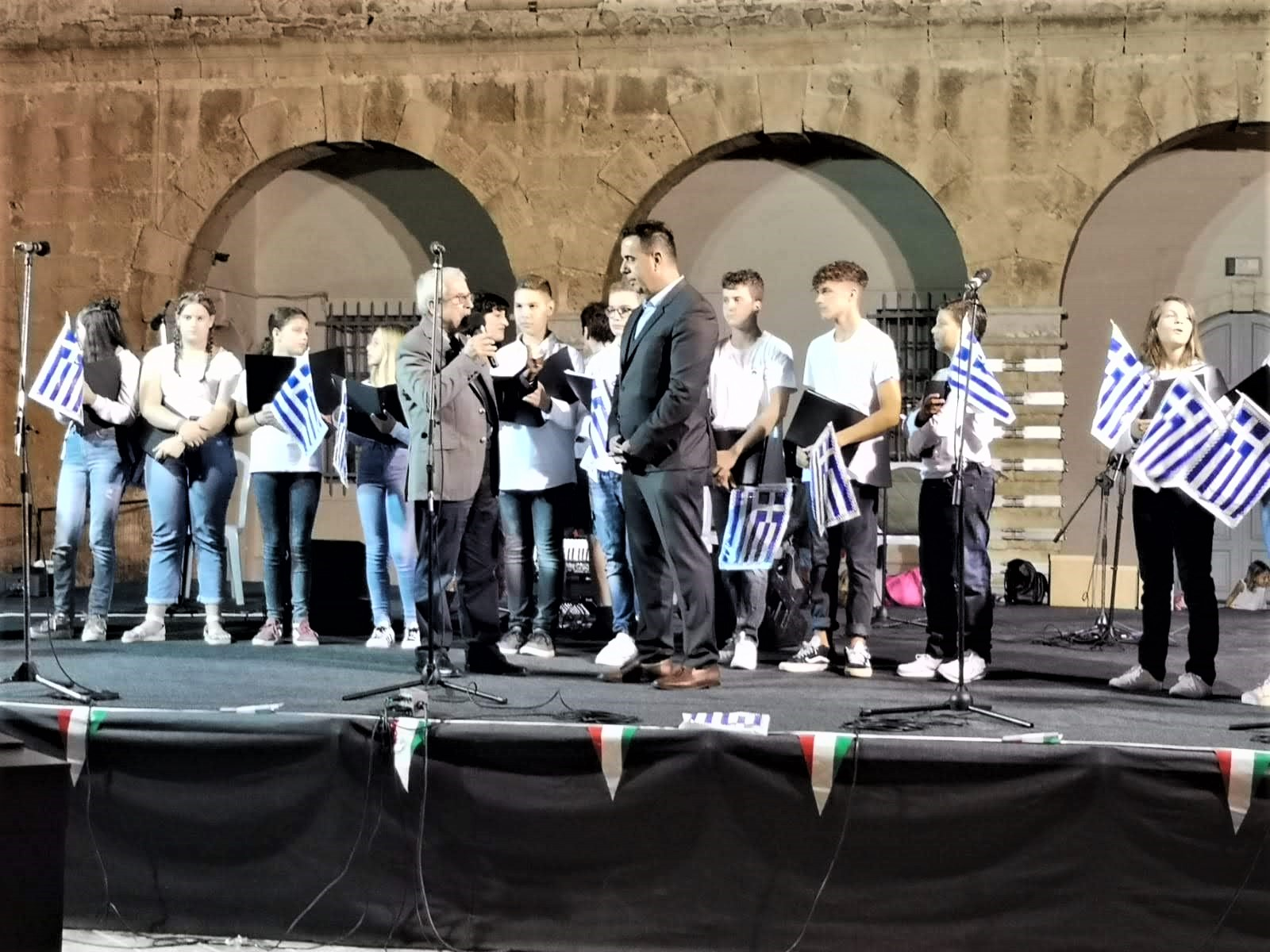 Diario di Viaggio meta da raggiungere: Nafplio nel cuore del cuore del Peloponneso di Maurizio Nocera
