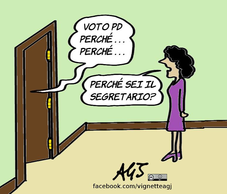 Zingaretti: un segretario senza una vera prospettiva politica