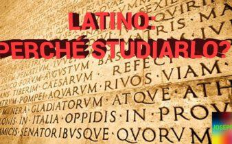 Utilità dello studio del latino