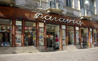 Libreria Paravia Torino