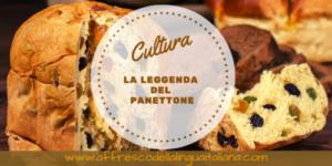 Le leggenda del Panettone