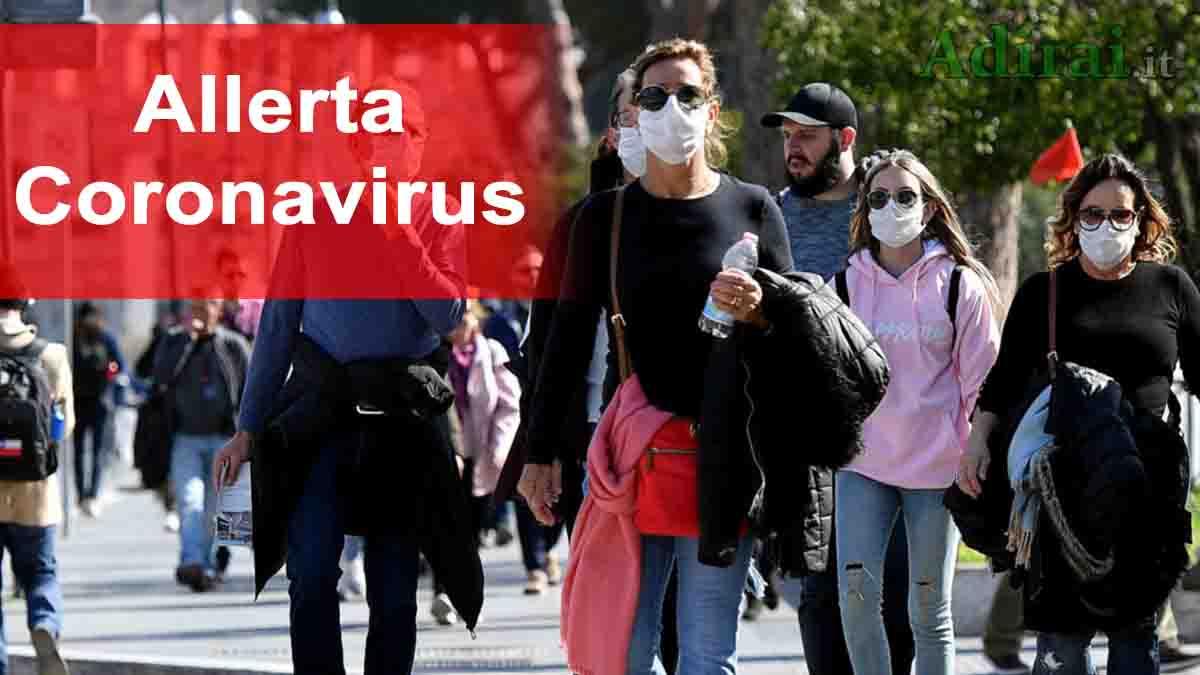 Coronavirus: forse, non tutti i mali vengono per nuocere