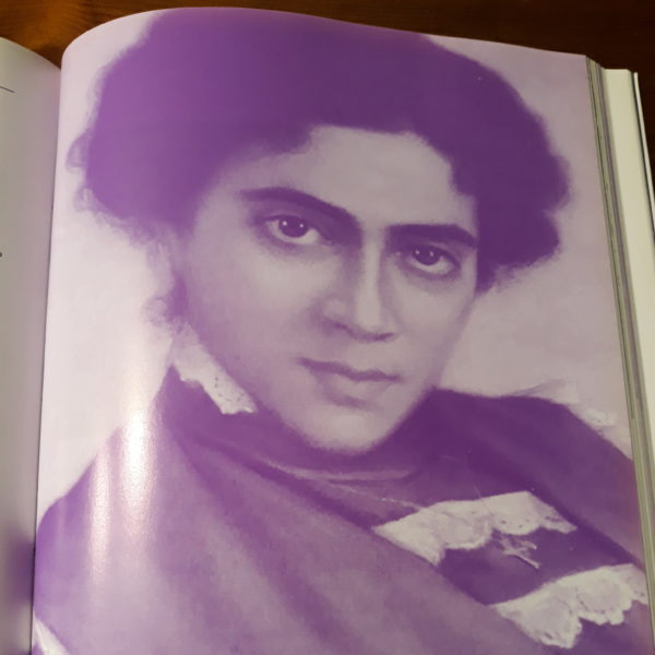 La prima Professoressa salentina: Giulia Lucrezia Palumbo (1876 – 1956)