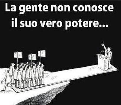 Non di un governo di unità nazionale abbiamo bisogno, bensì di una coscienza nazionale