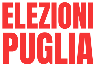 Elezioni Regionali 2020 Puglia