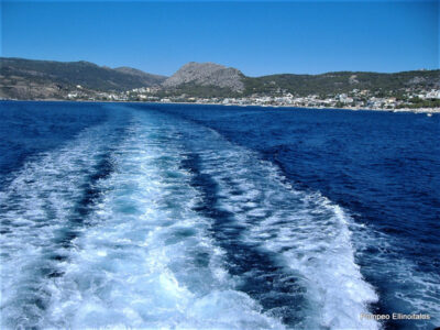 Aegina - Agia marina