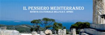 Logo della Rivista Il Pensiero Mediterraneo