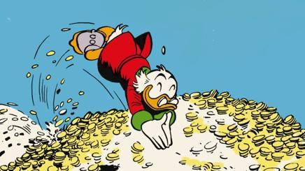 Peperone: i ricchi diventano sempre più ricchi